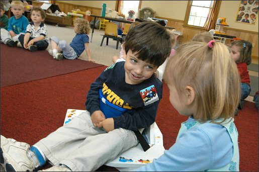 Report Most Elementary Special Ed >> New Jersey Has One Of The Lowest Rates Of Inclusion Of Special
