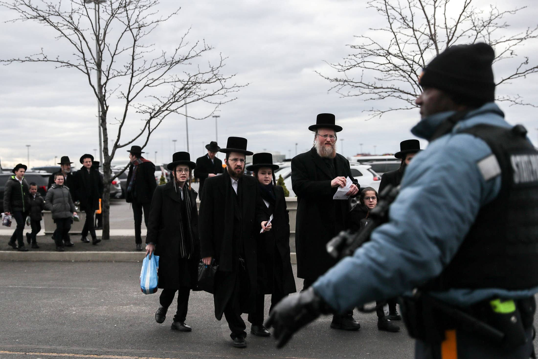 Take Your Masks And Shove It Lakewood Ultra Orthodox Community Reacts To Deeply Concerning Covid Cases In Ocean County Nj Left Behind